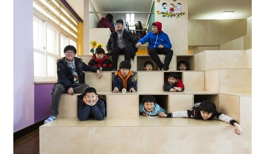 Image: Happy School Project