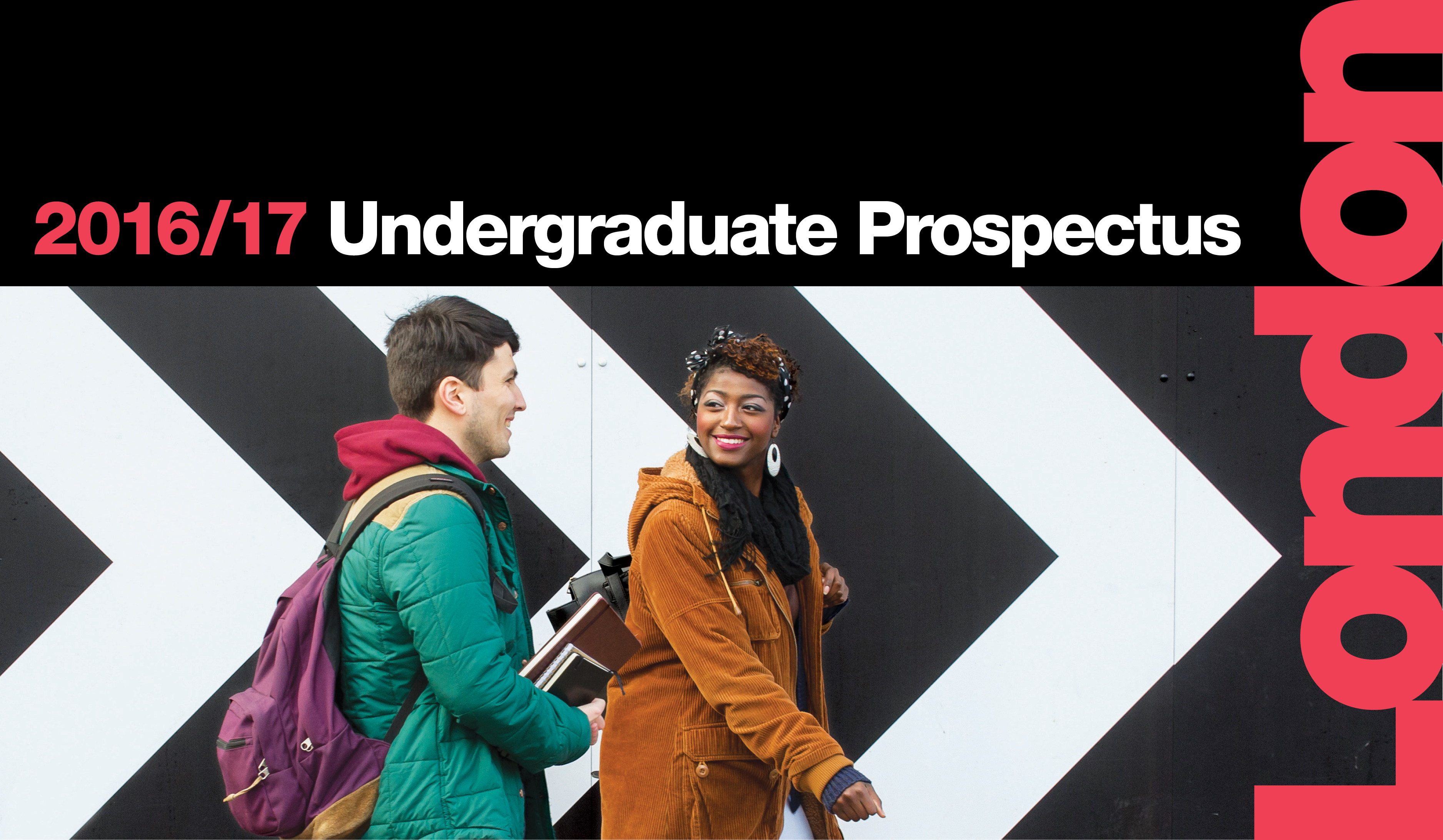 Image of the UG Prospectus 2016/17 created as 900x524