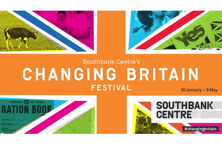 Changing Britain logo
