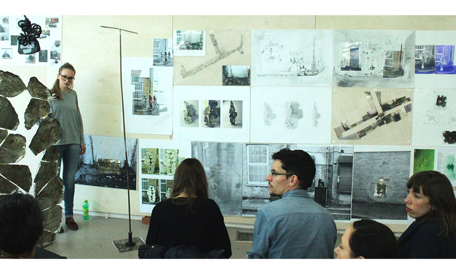 Architecture and Interior Design Extended Degree with Foundation
