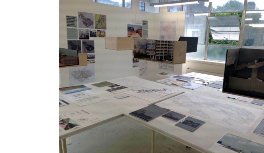 Ma interior design london - Interior design colleges in london ...