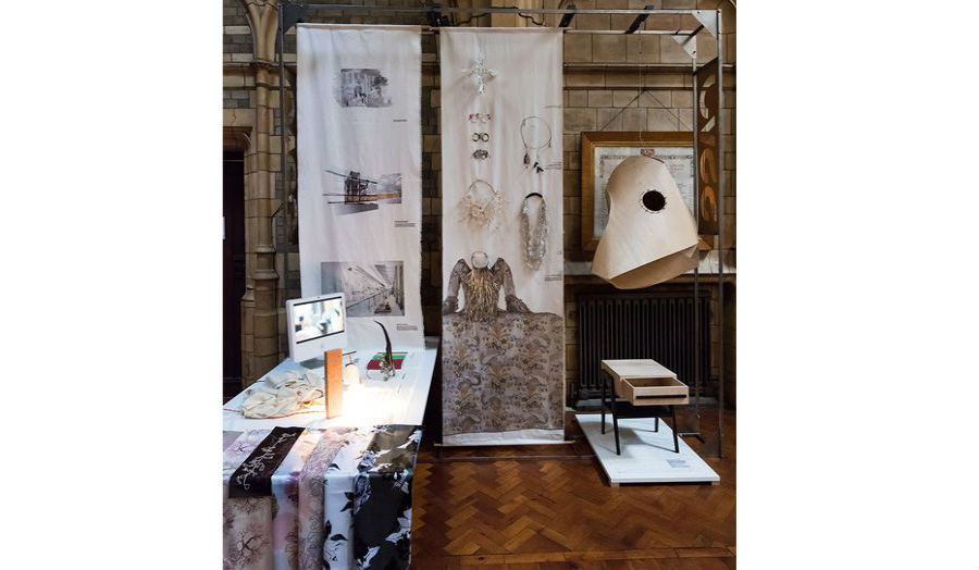 Huguenot Projects at Soho Create Festival 3
