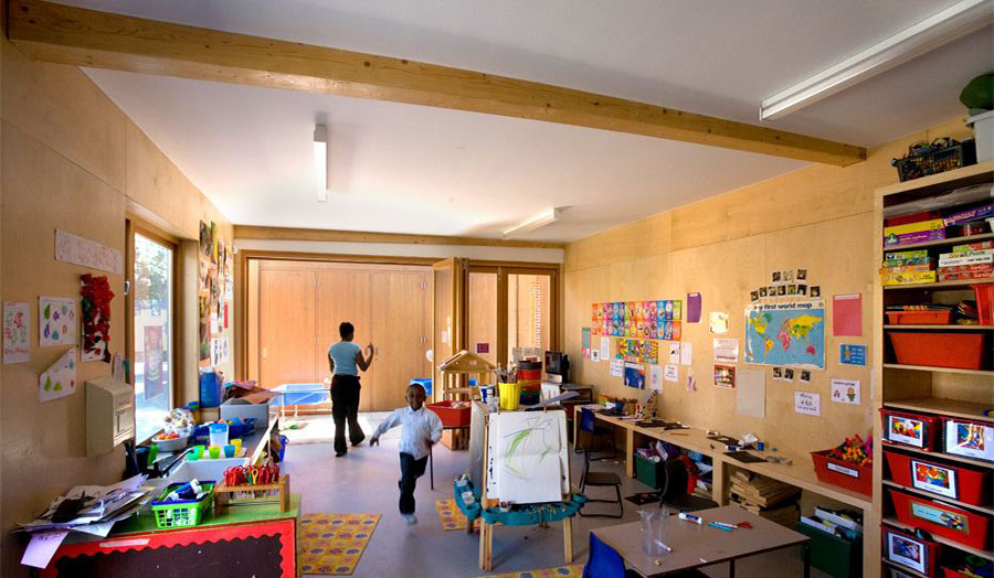 Kingsmead Primary School Hackney