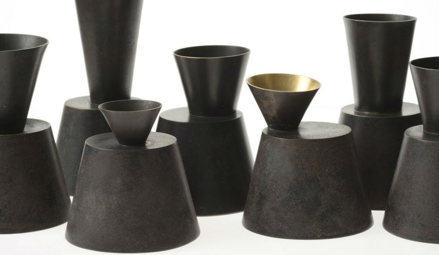 Lucky One Funnel Collection Juliette Bigley