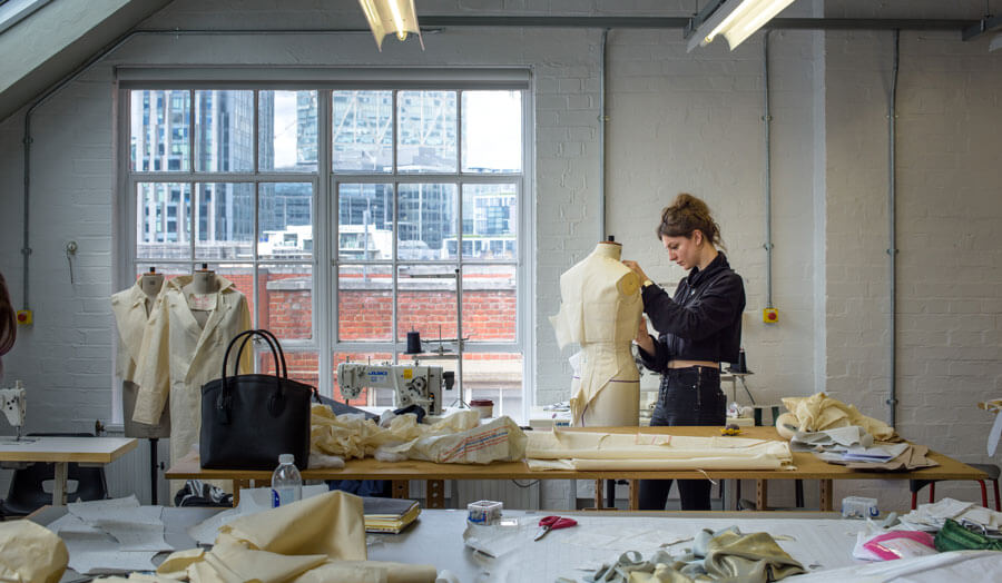 Fashion Ba Hons London Metropolitan University