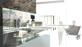 Interior Design - BA (Hons)