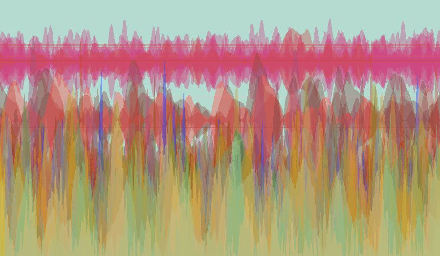 Sound in Colour by Alice Baird
