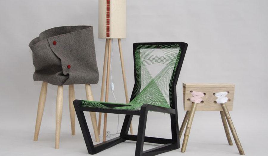 Furniture Design Course Amazing Surfing The Crash Studio  London Metropolitan University Inspiration Design