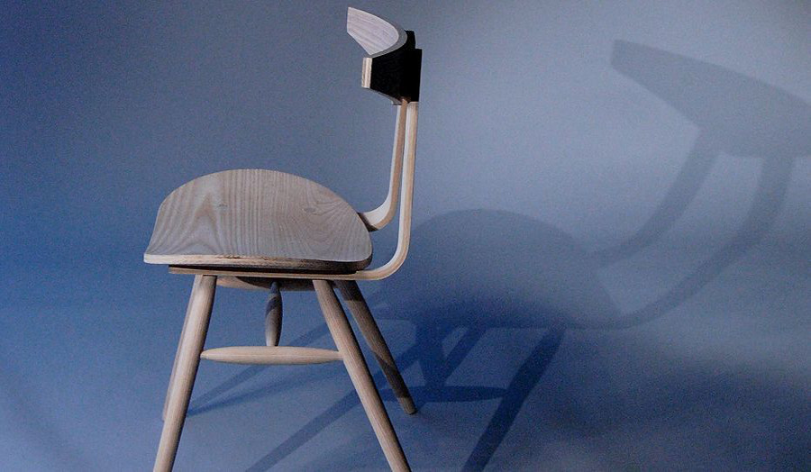 Chair, By Mona Tripp