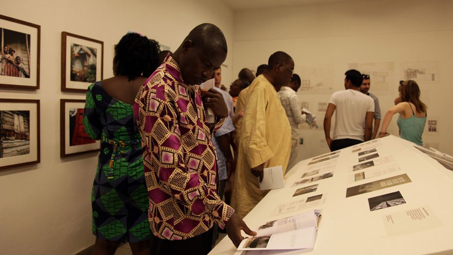 Exhibition Freetown
