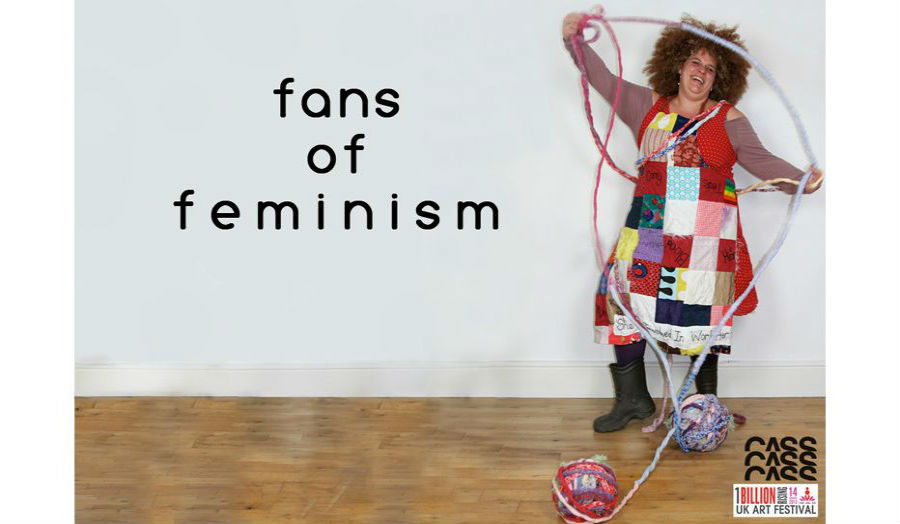 Fans of Feminism