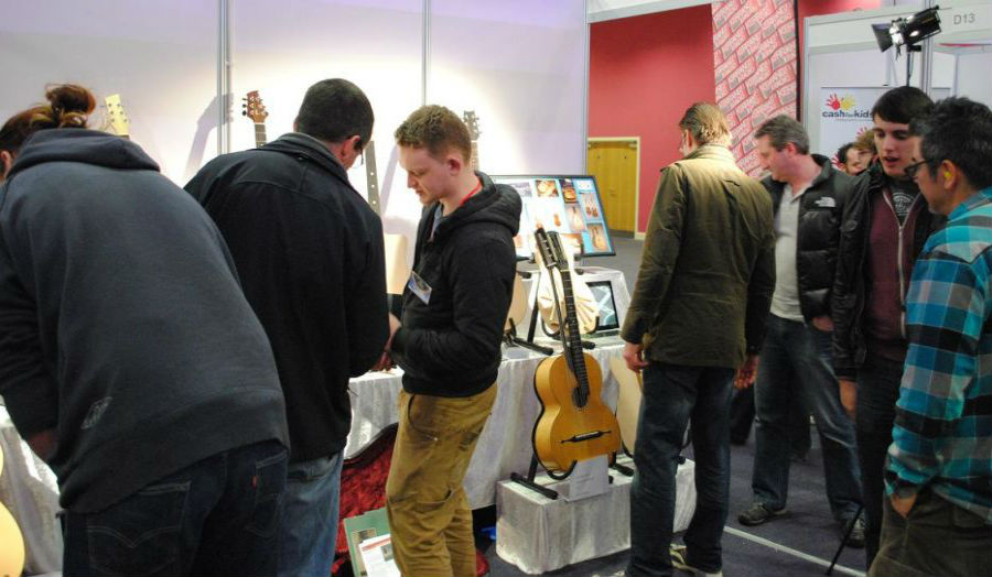 Meeting the public