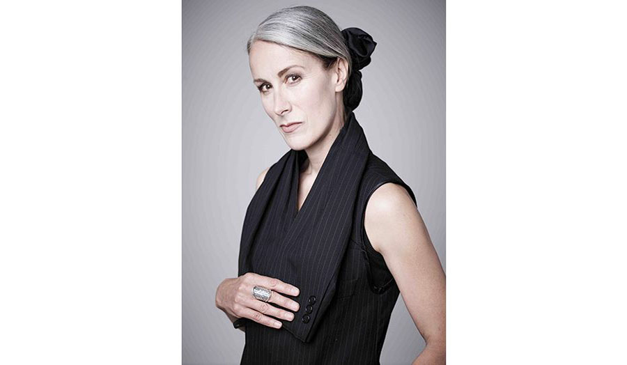 Image of Caryn Franklin