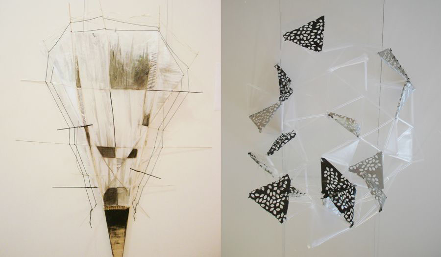 Kites: Fragility and Personal Dynamic