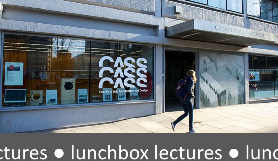 Lunchbox Lectures