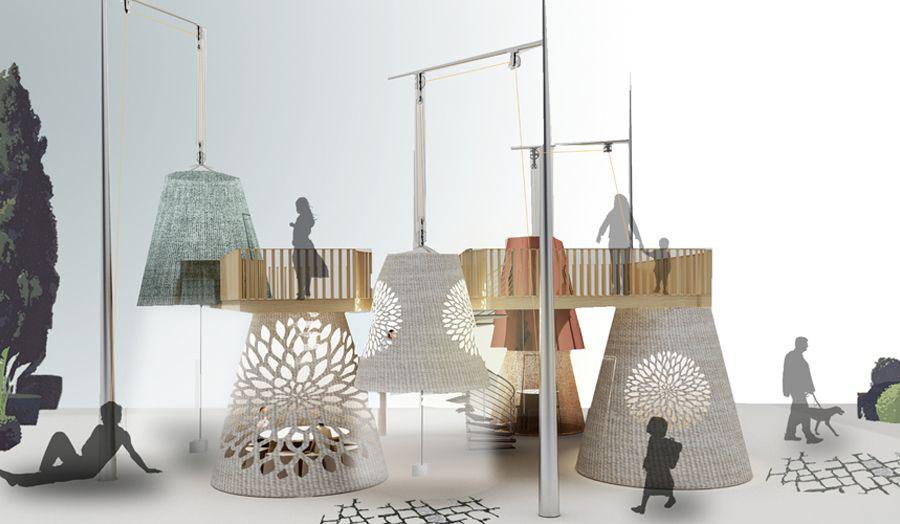 interior design student wins design prize in china