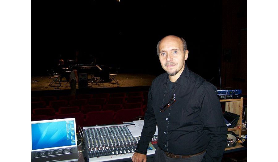Compositions by Dr. Javier A. Garavaglia, Associate Professor in Music Technology to be performed in Germany in Autumn 2014