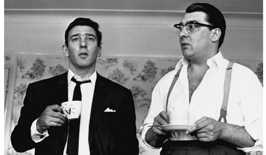KRAYS Image: © Hulton Archive/Getty Images
