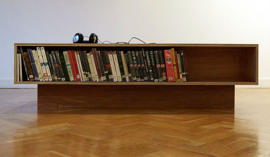 Bookcase,Furniture - Ruth Beale