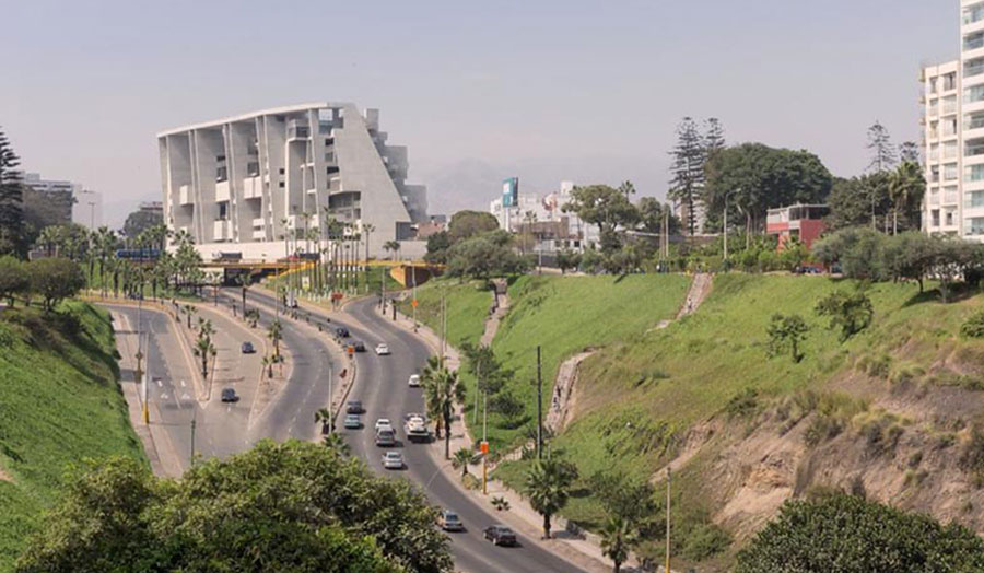 University of Engineering and Technology, Lima, Peru