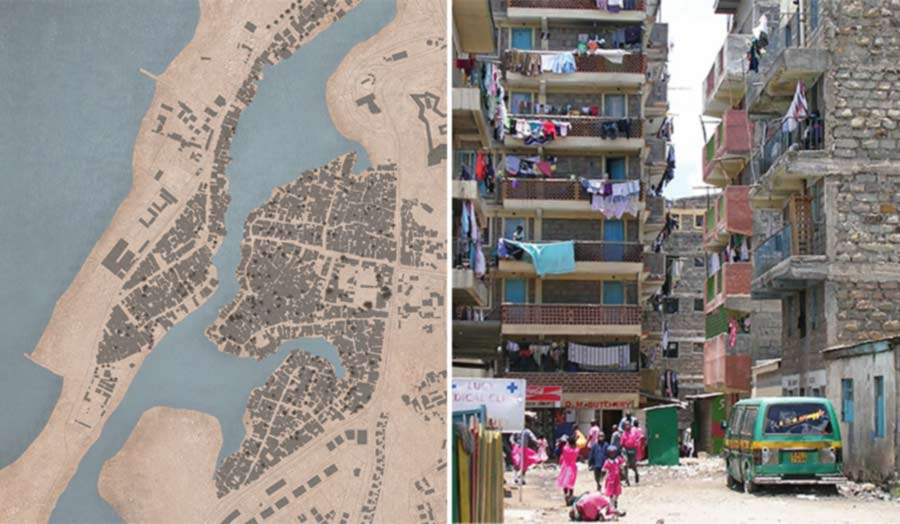 Research Seminar One: Informal Architecture in African Cities