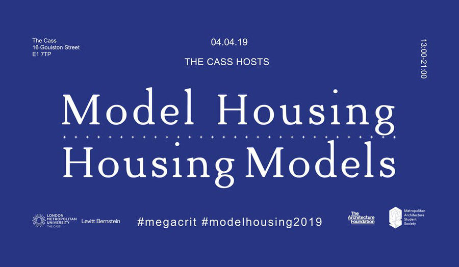 Artwork for Model Housing - Housing Models