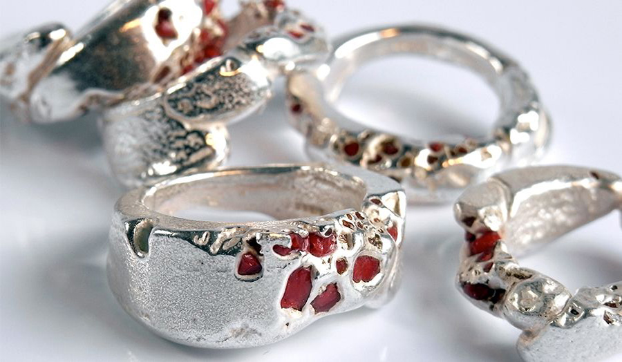 Recycle Your Old Jewellery