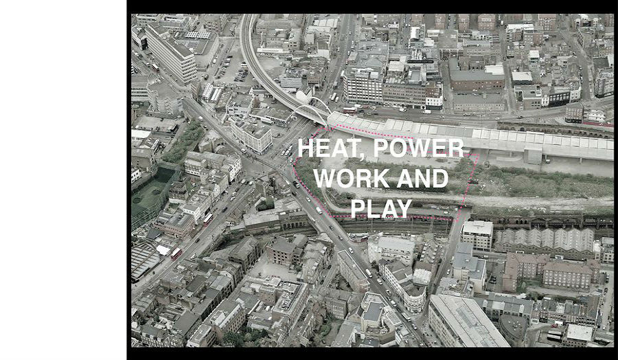 Heat power work play Margaret Dewhurst