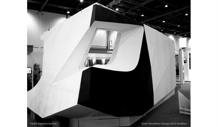 Unit 4 Ecobuild Prototype