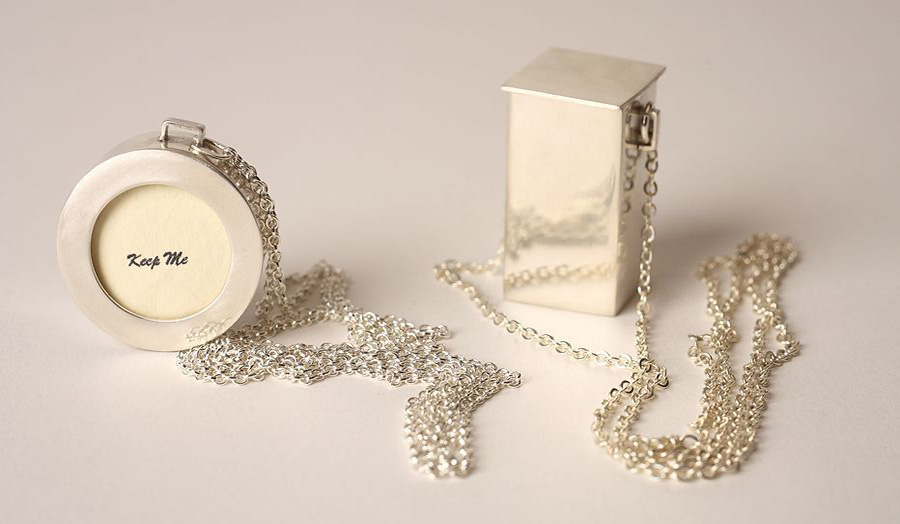Jane Cross Jewellery and Silversmithing