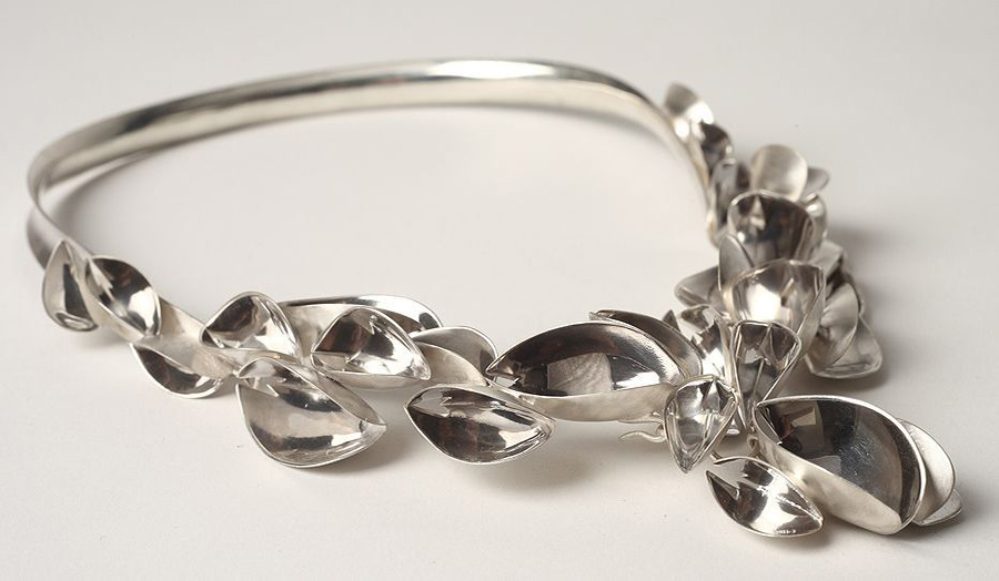 Jesse Noble Jewellery and Silversmithing