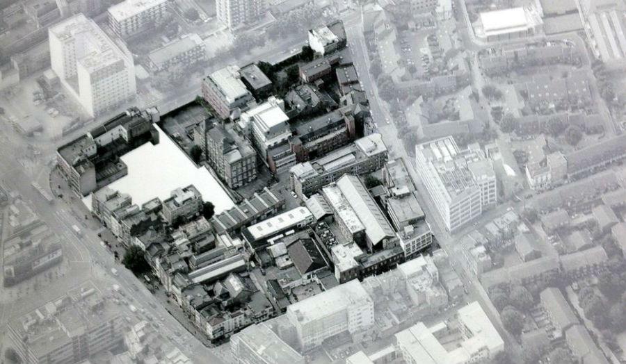Urban Planning college subjects uk
