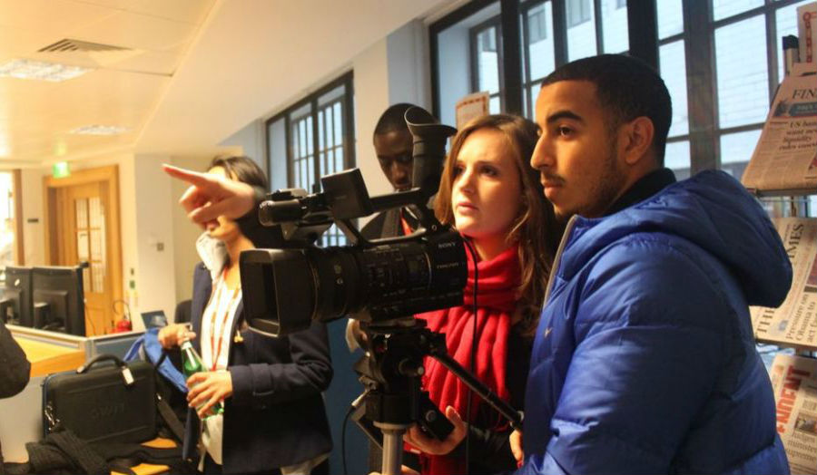 London metropolitan university filming at the bank of england do it yourself solutioingenieria