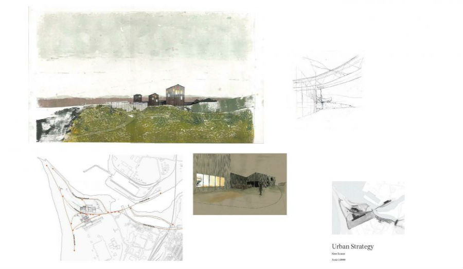 William Beeston Workington Unit 10 RIBA 2