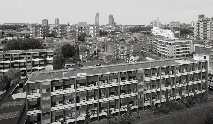 Golden Lane Estate 2016