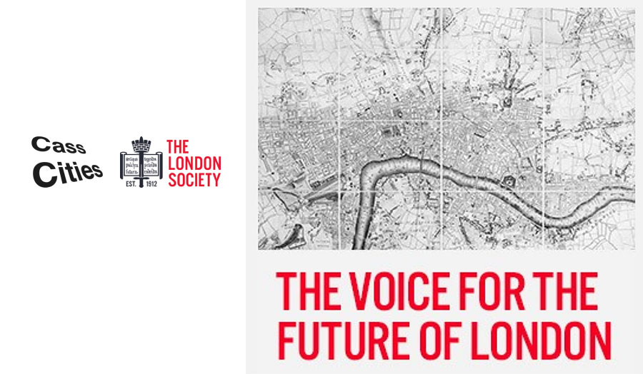 London Society Architecture School – Cass Cities