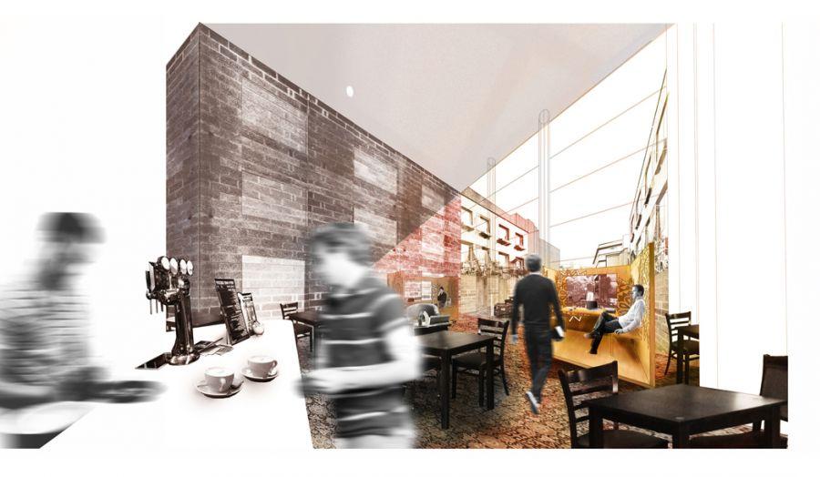 Interior Architecture And Design Ba Hons Undergraduate Course London Metropolitan University