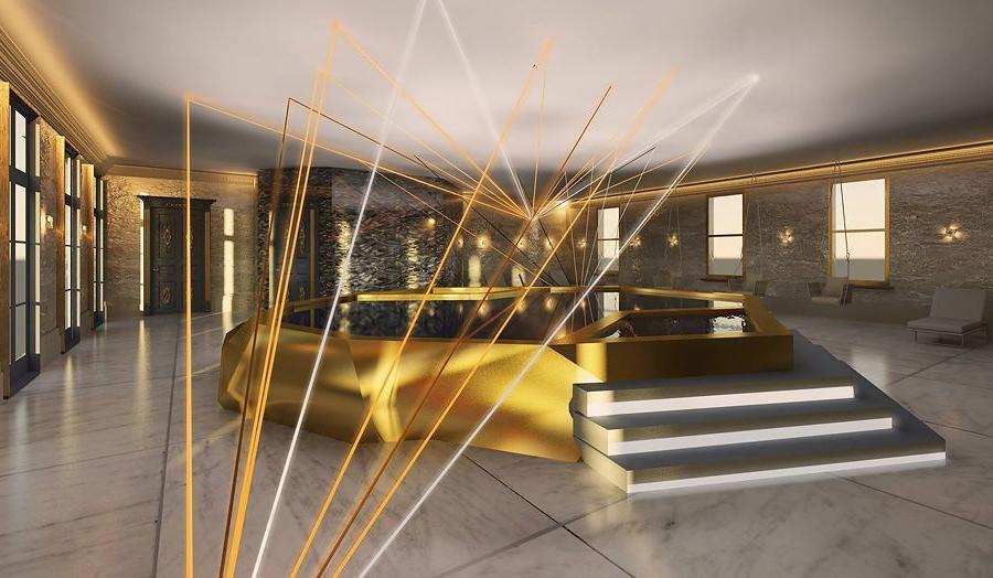 Interior Design and Decoration BA Hons Undergraduate course