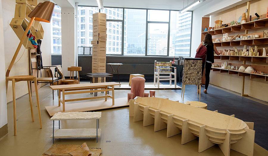Furniture and Product Design BA Hons Undergraduate course