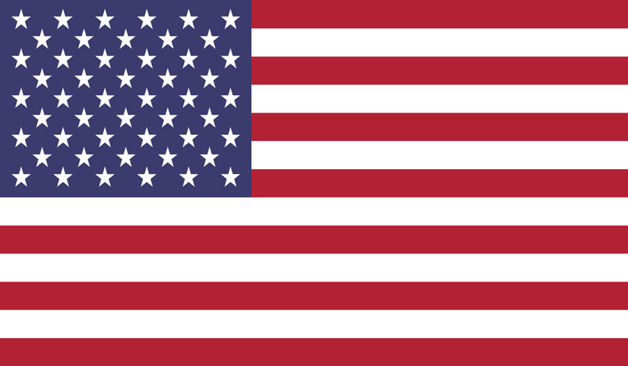 USA country flag