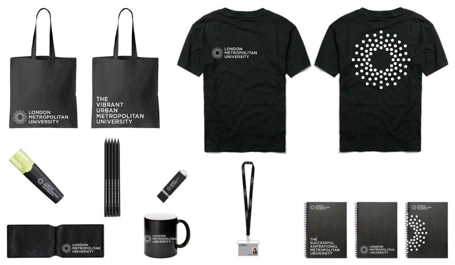 Merchandise - London Metropolitan University