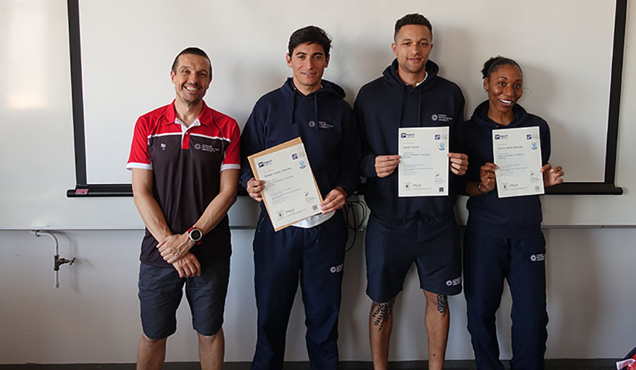 Boosting employability for Sports Science students