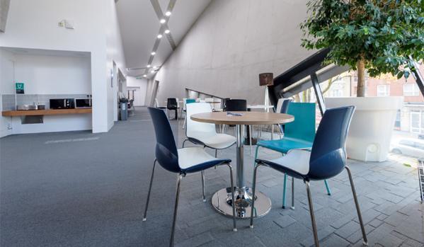 London Metropolitan University Seminar Room