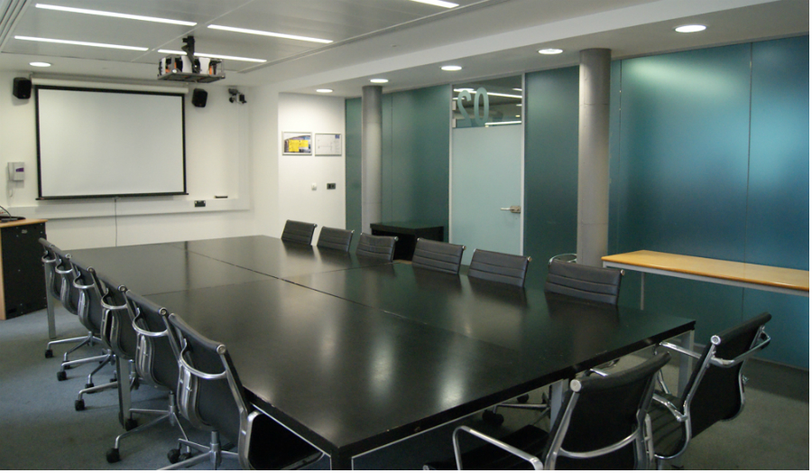 TG-02 meeting room