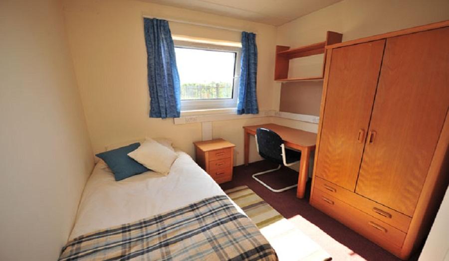Short Stay Accommodation