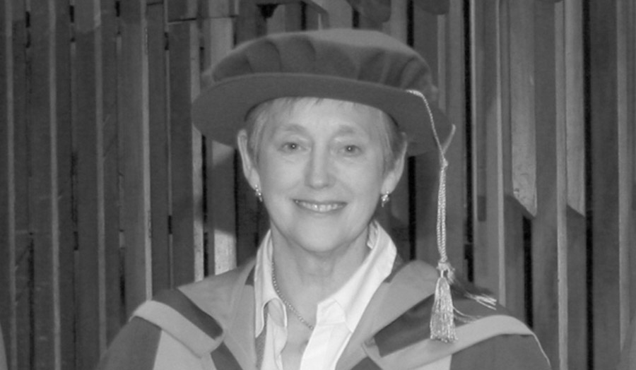 Dame Stella Rimington DCB, MI5, Honorary Graduate, 2004, Honorary Doctor of Laws
